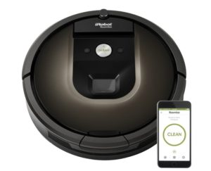 Learn more about the iRobot Roomba 770 Vacuum. With a touch of a button your Roomba can rome around your house cleaning those pet hairs. With multi-room navigation, the the best vacuum for your floors.