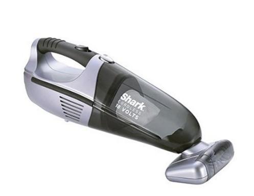 shark cordless pet vacuum