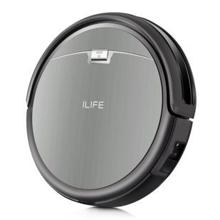 ilife a4s robot vacuum ilife screenshot